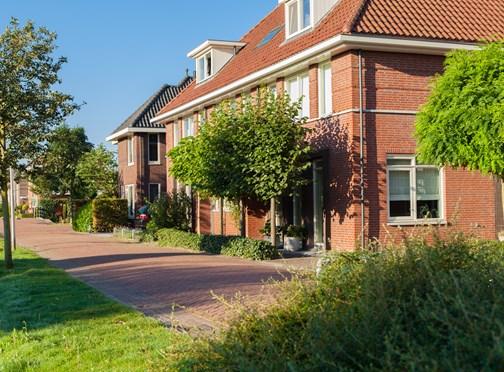 Hogere maximale hypotheek zorgt voor duurdere woningen